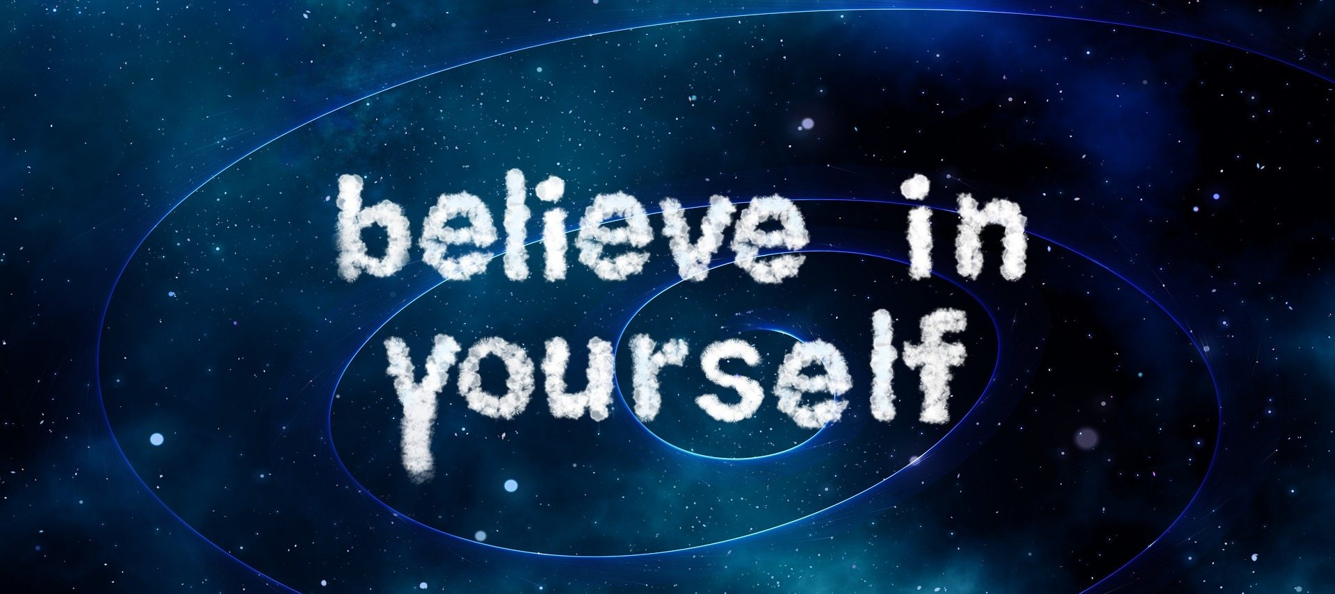 quote: believe in yourself
